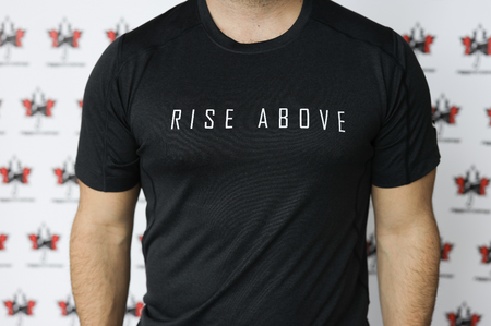 REFcore™ Shirt - Rise Above