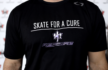 REFcore™ Shirt - Skate for A Cure