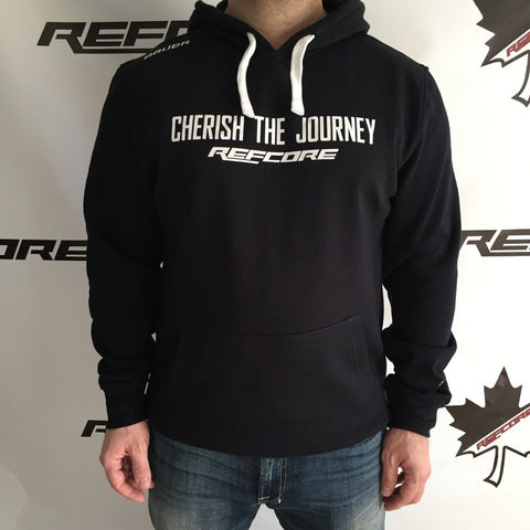 REFcore™ Hoodie - Cherish The Journey