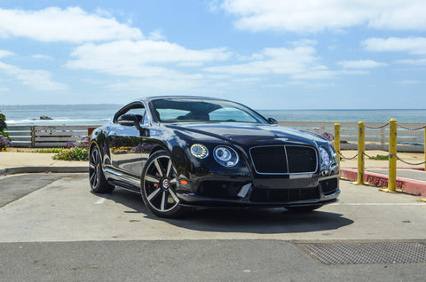 Bentley La Jolla