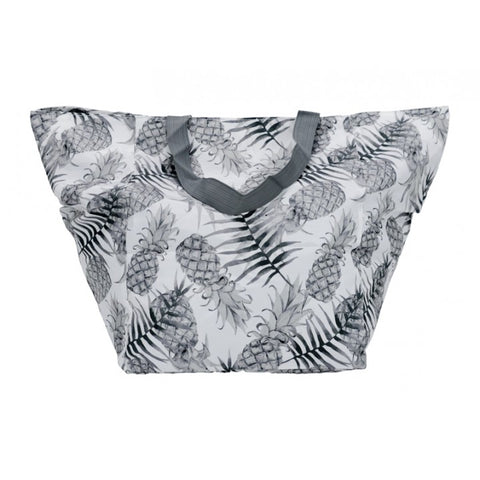 Pineapple Tote Shopper