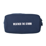 Weather the Storm Shave Bag