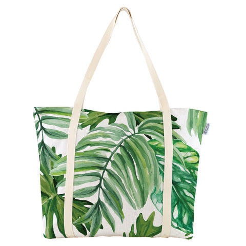 Escape to Paradise Beach Bag