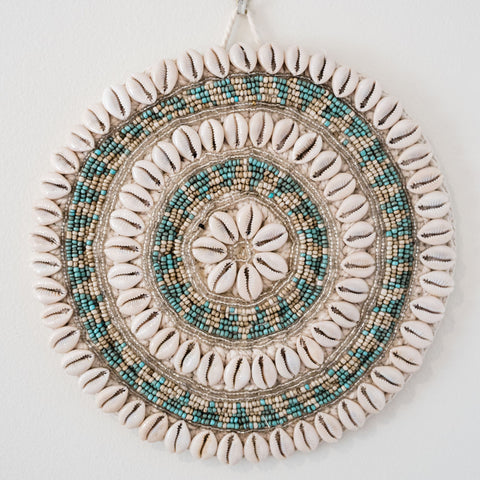 Beach Hippie Mandala