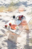 Summer Beach Picnic Table
