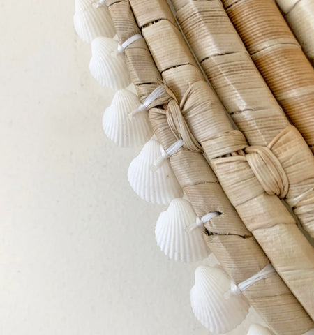 Biarritz Pandanus Decor