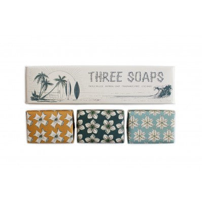 Surf Soap Set