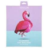 Sunnylife Flamingo Foil Balloon
