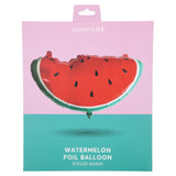 Sunnylife Watermelon Foil Balloon