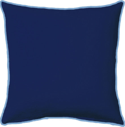 Indigo Sunshine Indoor/Outdoor Cushion