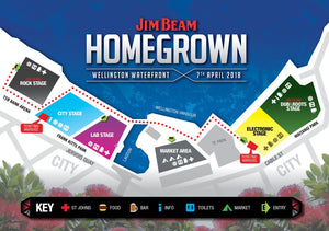 Homegrown 2018