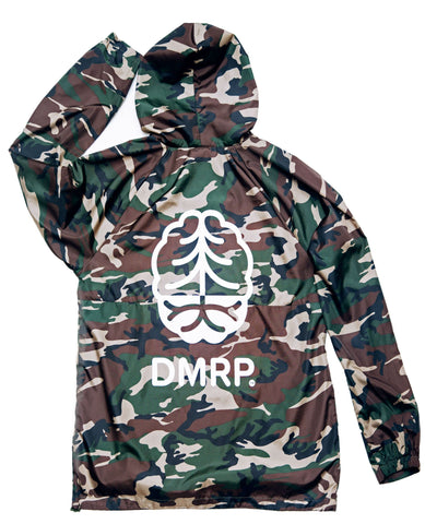 DMRP Camo jacket Made to Order