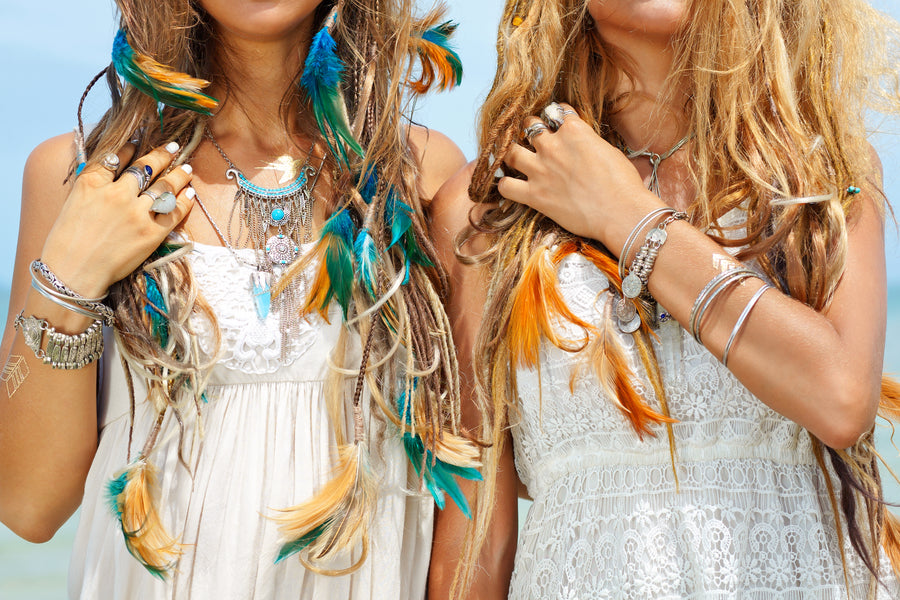 So, what is Bohemian Style Jewellery?