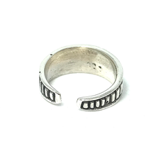 Load image into Gallery viewer, Silver Bohemian Style Toe Ring