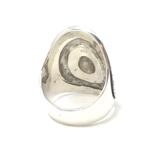 Load image into Gallery viewer, sterling silver statement rings gypsy style australia