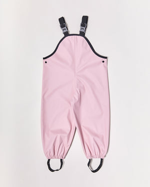 Overalls - Blush Pink (pre-order) - Rainkoat
