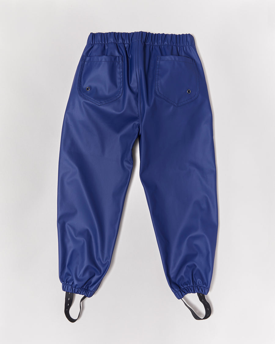 Rain Pants - Ink Navy - Rainkoat