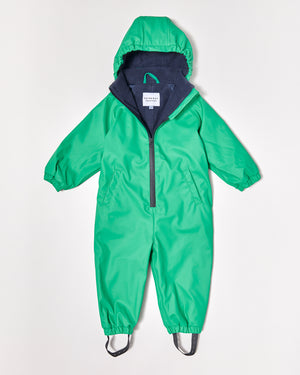 Snowsuit - Astro Green - Rainkoat