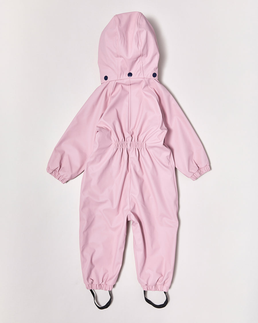 Snowsuit - Blush Pink (pre-order) - Rainkoat