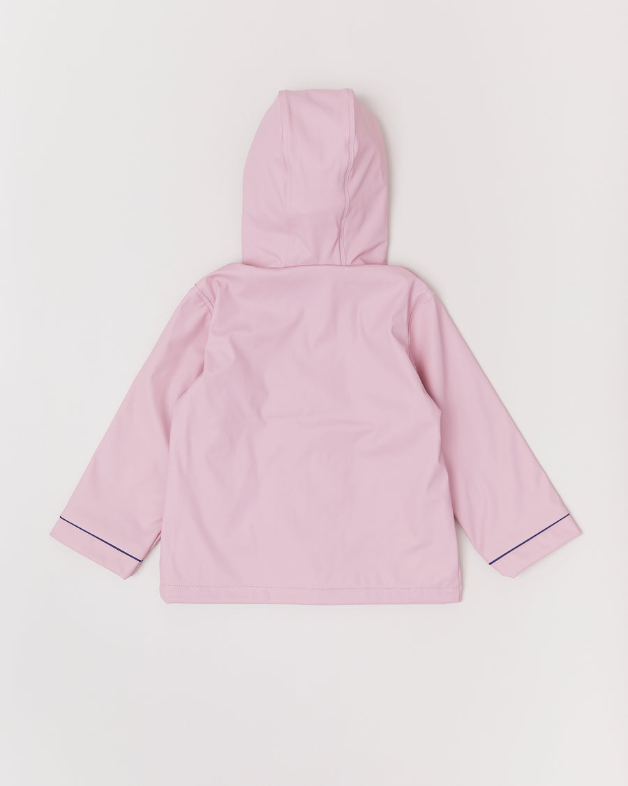 Stripy Sailor - Blush Pink - Rainkoat