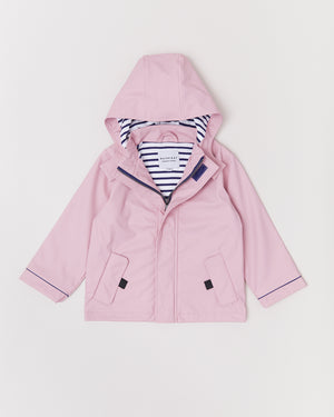Stripy Sailor - Blush Pink