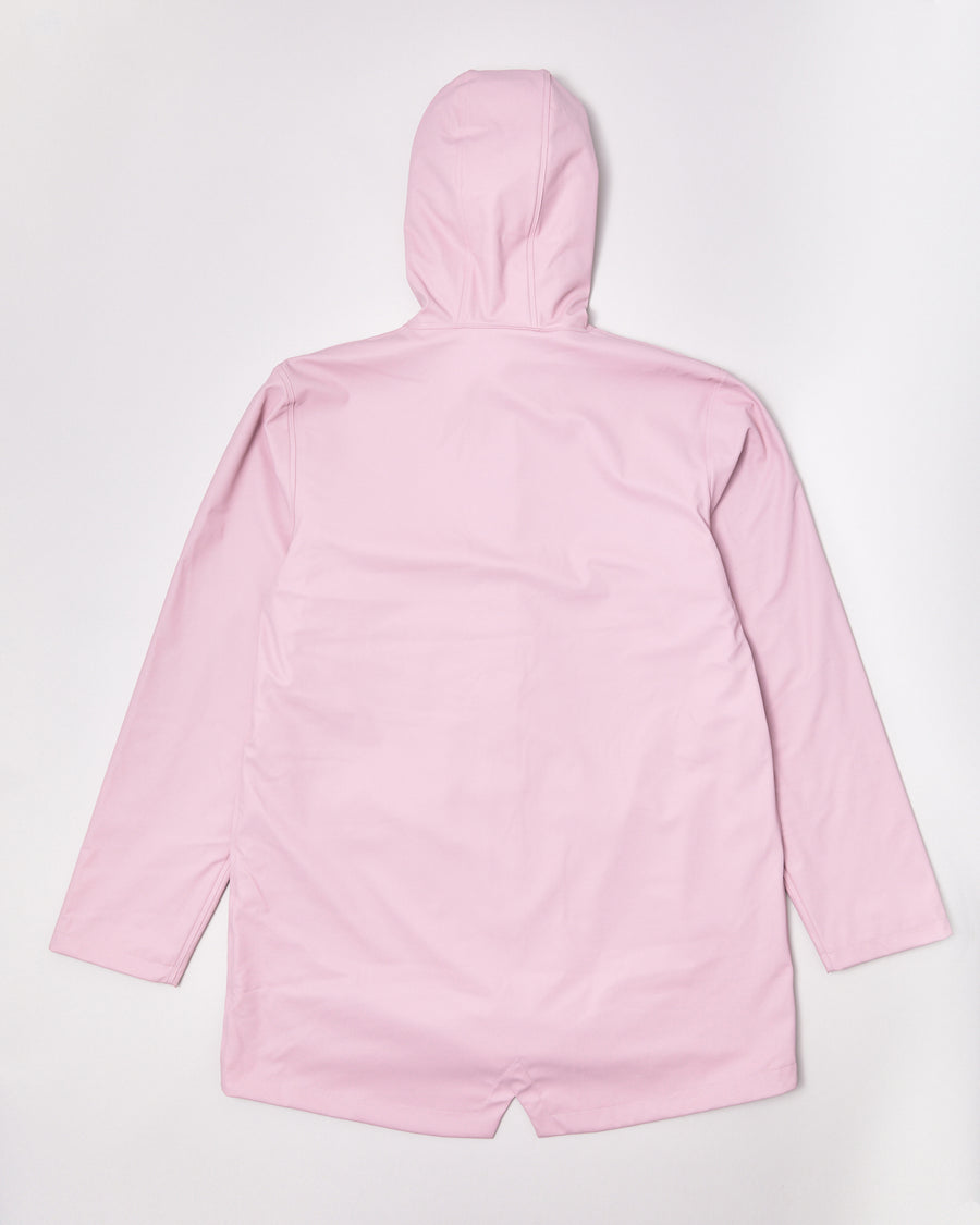 Women's Stripy Sailor - Blush Pink - Rainkoat