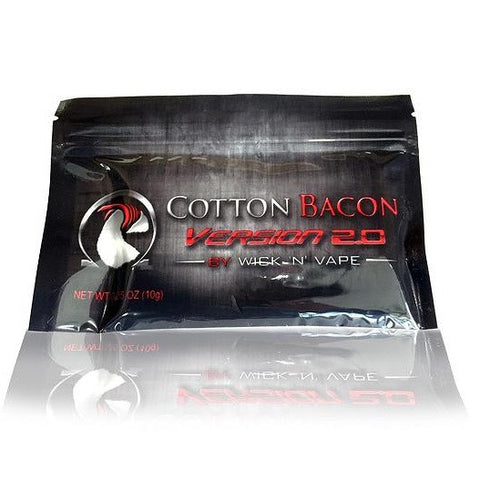 Organic  Cotton Bacon V2 - FA VAPE STORE - 1
