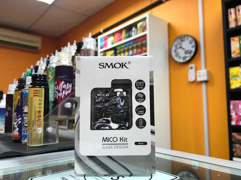 Smok Mico Pod Kit