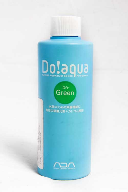 ADA Do!aqua be Green