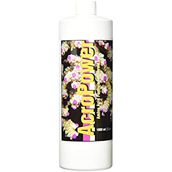 Two Little Fishies - AcroPower Amino Acid Formula for SPS Corals