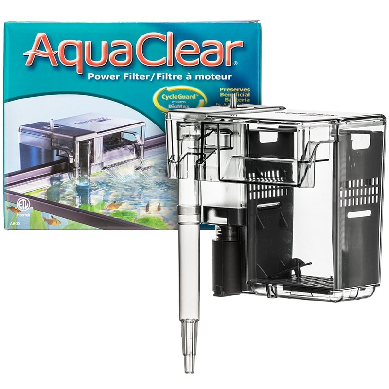 Aqua Clear 20 Power Filter, 76 L