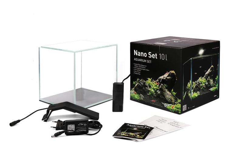 Aqualighter Nano Set 10L