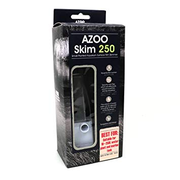 Azoo Skim 250 | Aquarium Surface Skimmer