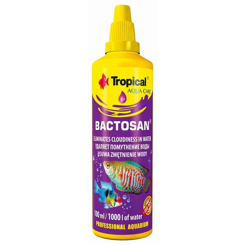 Tropical Bactosan 100ml