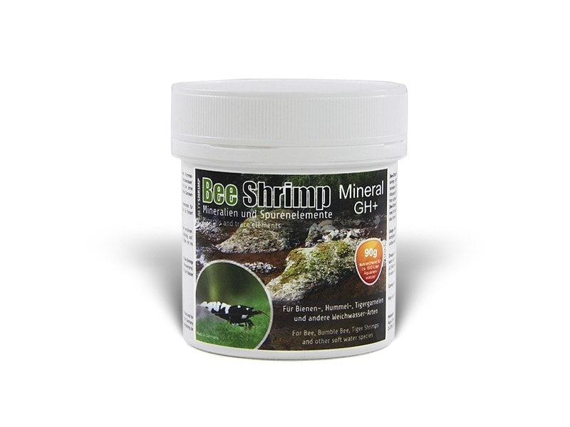 Bee Shrimp Mineral GH+ | Minerals and trace elements: 230g