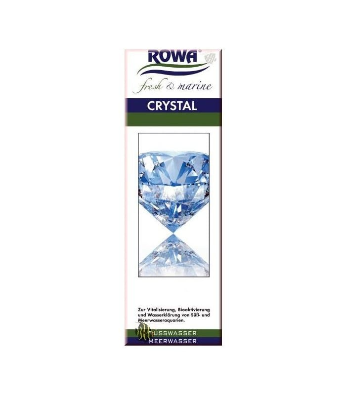 D-D Rowa Crystal Fresh & Marine 500ML