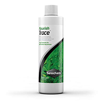 Flourish Trace™ : 3.4oz