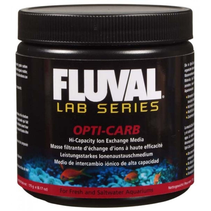 Fluval Lab Series Opti-Carb