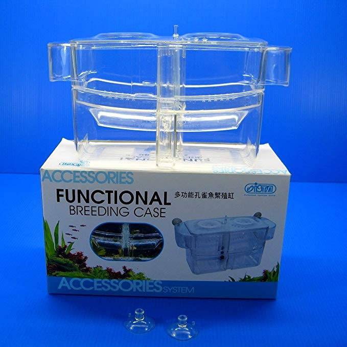ISTA Functional Breeding Tank  I-071