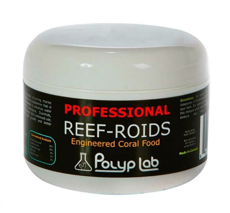 Polyp Lab Professional Reef-Roids 160g
