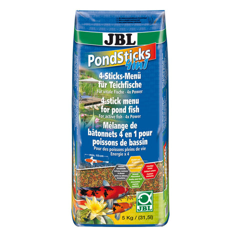 JBL PondSticks 4in1 - 31.5 liters
