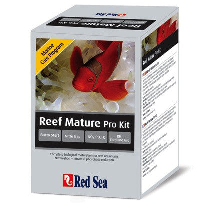 Reef Mature Pro Kit : 100ml