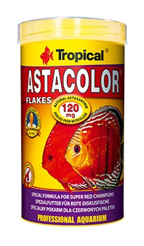 Tropical Astacolor : 100g