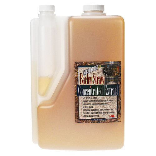 Microbe lift - Barley Straw Concentrated Extract Plus Peat - 16oz