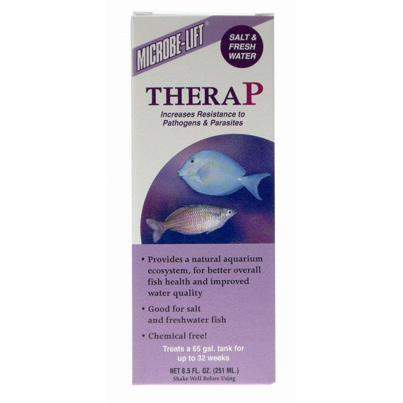 Microbe lift-TheraP - 8.5oz