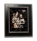 Lord Shiv Parivar Wall Frame Branded Lord Shankar Religious Wall Frame - {variant_title}} - Religious Gift - vunk - www.tcgonlinestore.com - www.tcgonlinestore.com - 1