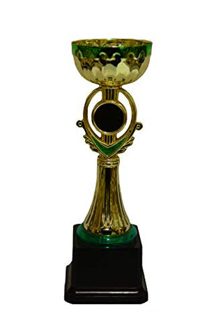Jupiter Amazing Super-Shiny Golden Flame Winner Award for Kids & Adults-Ideal As Party Favors, Reward Prizes-for Celebrations Ceremonies Sports Events - 23