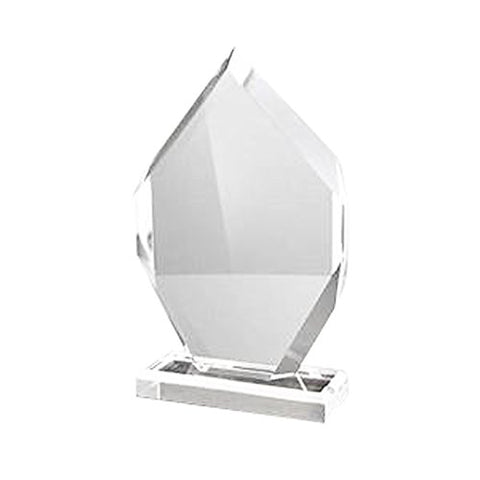 Bajajtrading Multi Color Acrylic Shield and Awards