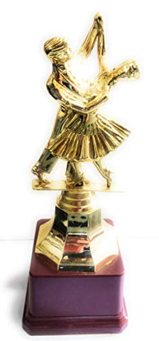 Ajay Arts Couple Dancing Trophy
