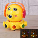 Cute Octopus Toy Baby Kid's Music Toy with Rotate Sing and Colorful Lights - {variant_title}} - toys - vcc - www.tcgonlinestore.com - www.tcgonlinestore.com - 1